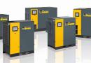 Novo – AirMaster vijačni kompresorji